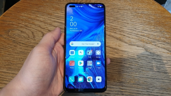 Oppo Reno 4 review