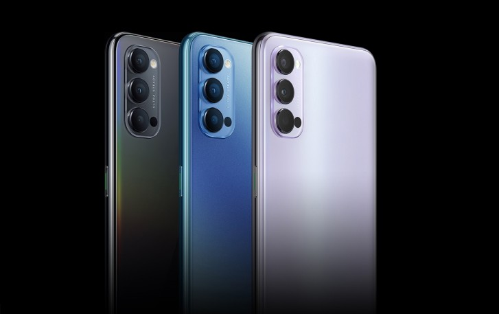 Oppo Reno4 and Oppo Reno4 Pro officially launched – and they support 5G |  Digital Camera World